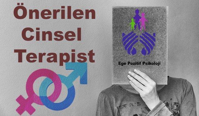 İzmir cinsel terapi psikoloğu